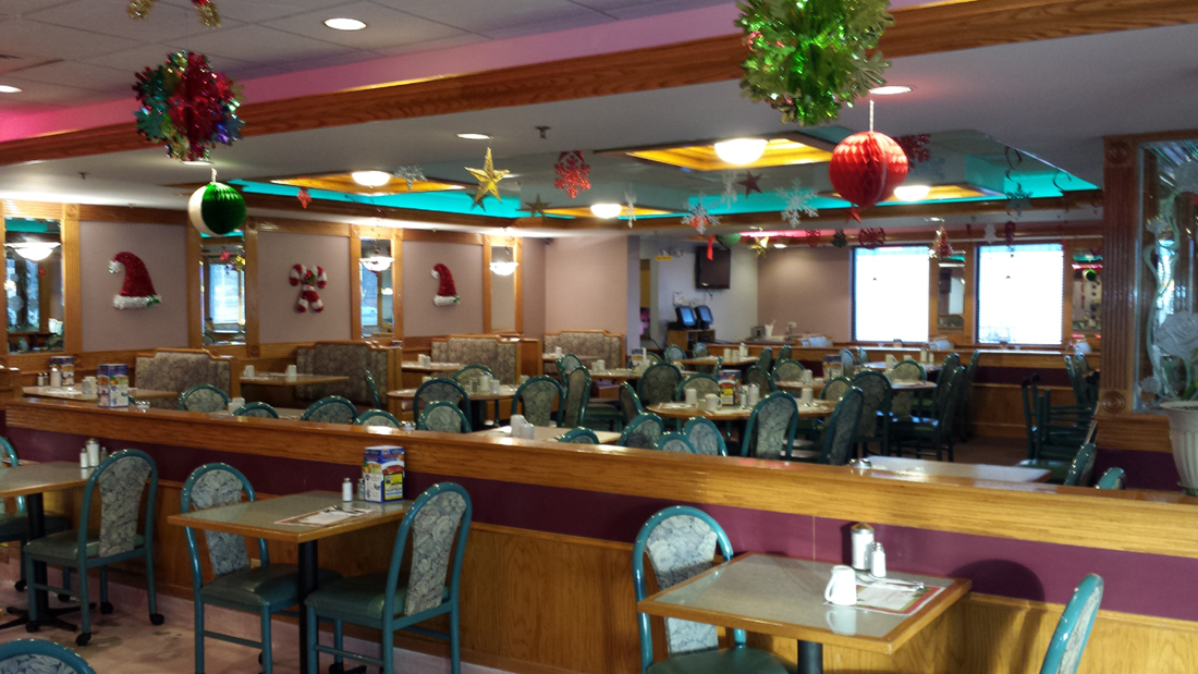 Rosewood Family Restaurants – Family Owned since 1975